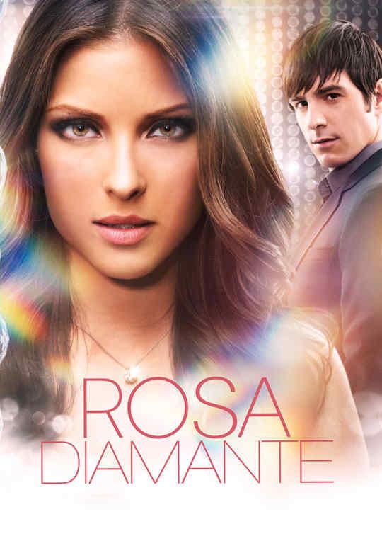 Precious Rose (Rosa Diamante)