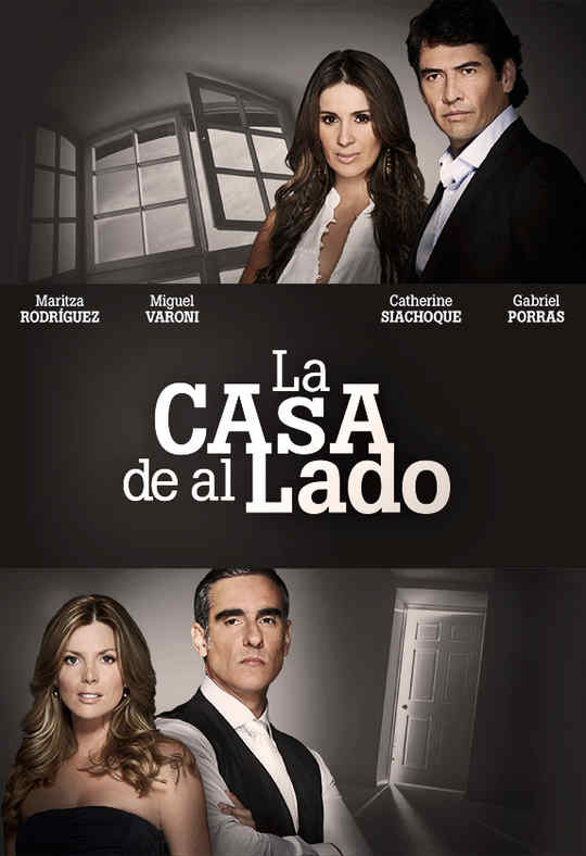 La Casa de al Lado / Behind Closed Doors