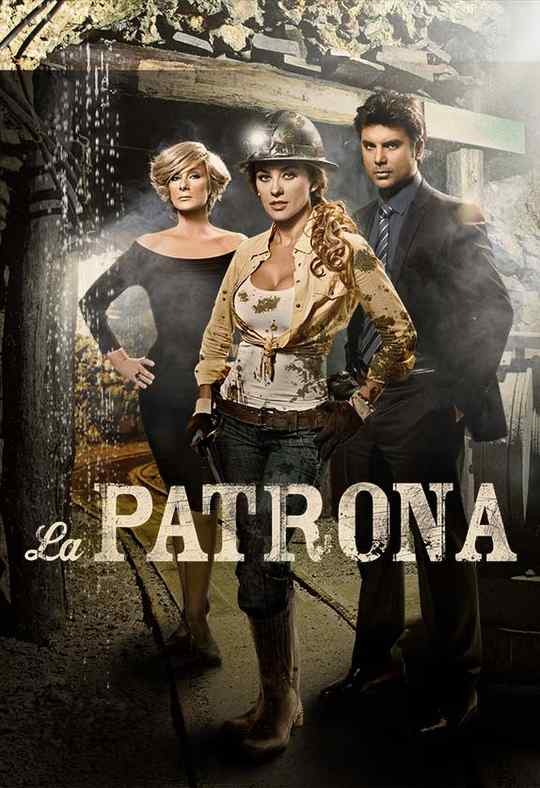 La Patrona / The Return