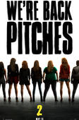 Póster de Pitch Perfect 2