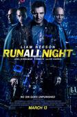 Póster de Run All Night.