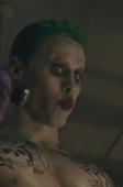 """Jared Leto en """"Suicide Squad""""."""