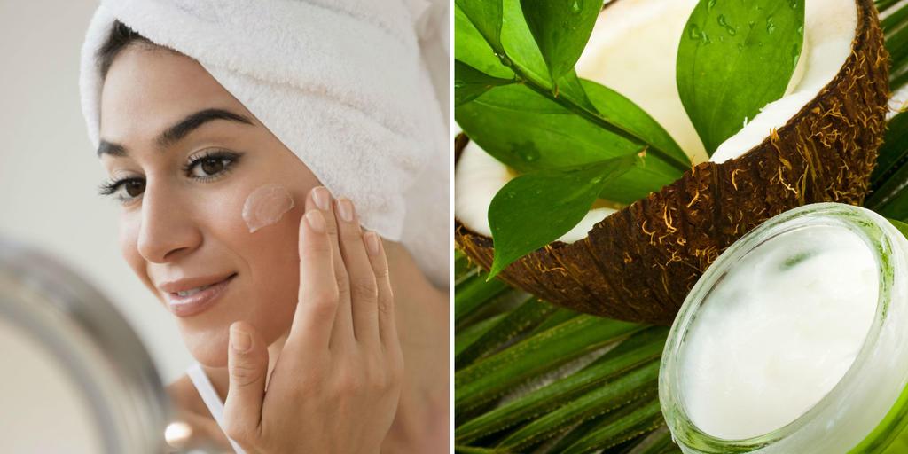 No Debes Usar Aceite De Coco En La Cara Porque Daña Tu Piel Según Los Expertos
