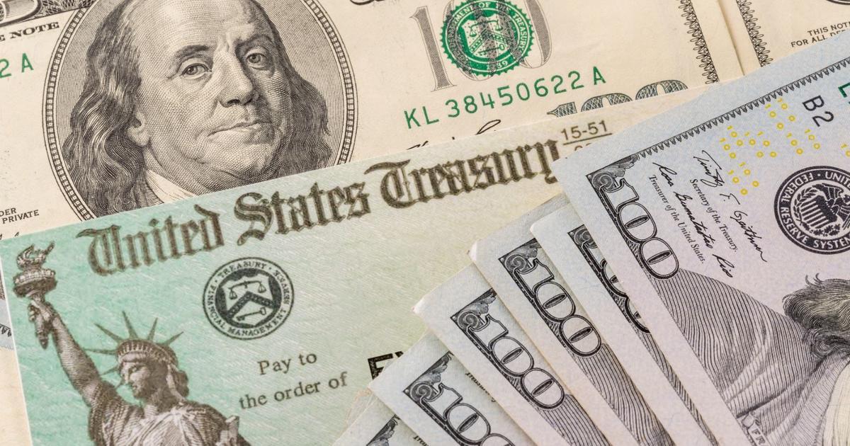 El cheque de $1,400 fue aprobado por el Congreso. Le decimos quiénes recibirán la ayuda