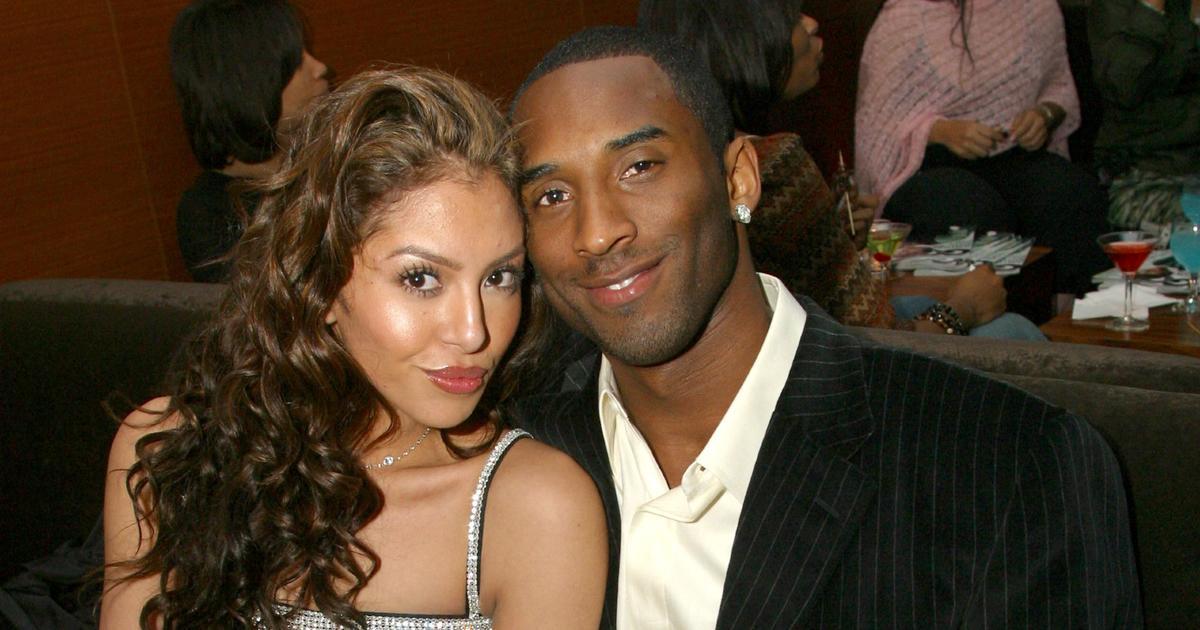 Vanessa Bryant recuerda el día que conoció a Kobe Bryant