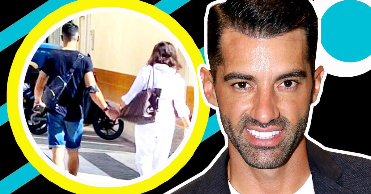 Toni Costa no se contiene y lanza emotiva declaración frente a todos: 'Te amo'