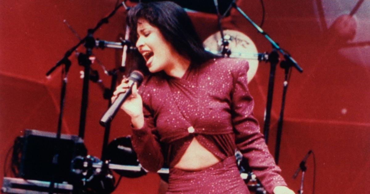 Selena Quintanilla's Legacy: What You Might Not Know