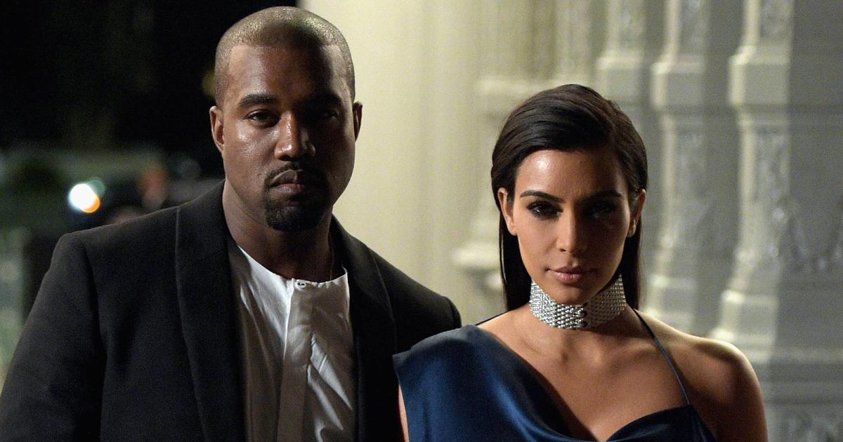 Kim Kardashian and Kanye West Are Getting a Divorce After 6 Years of Marriage