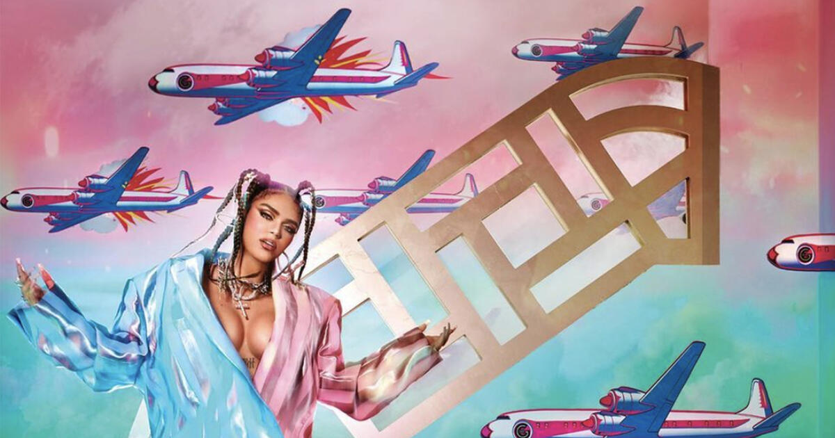 Karol G Releases Her Highly-Anticipated Album 'KG0516'