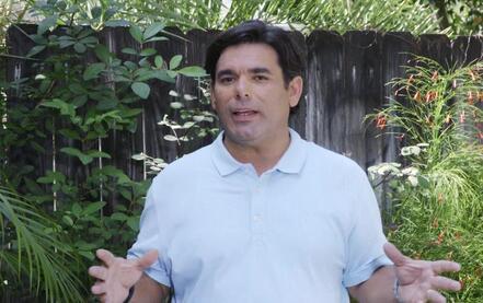 Ely Socarras en SOS Salva Mi Casa