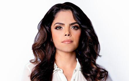 Yarel Ramos es la presentadora digital de Gran Hermano