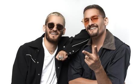 """Mau y Ricky estarán en """"El Comeback Stage"""" de La Voz US 2"""