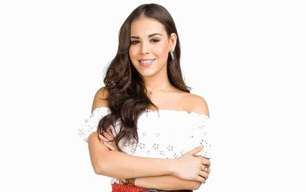 Danna Paola en Quién es Quién
