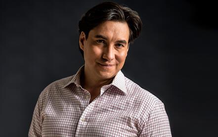 Luis Alfonso Borrego