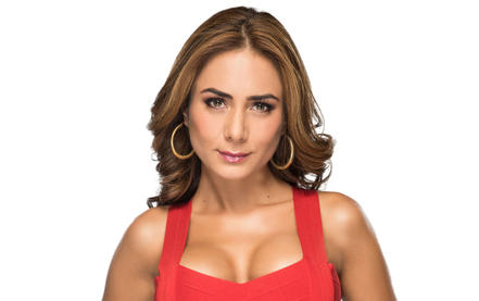Johanna Fadul en SSSHP2