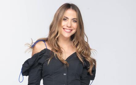 Claudia Vergara en Latinx Now!