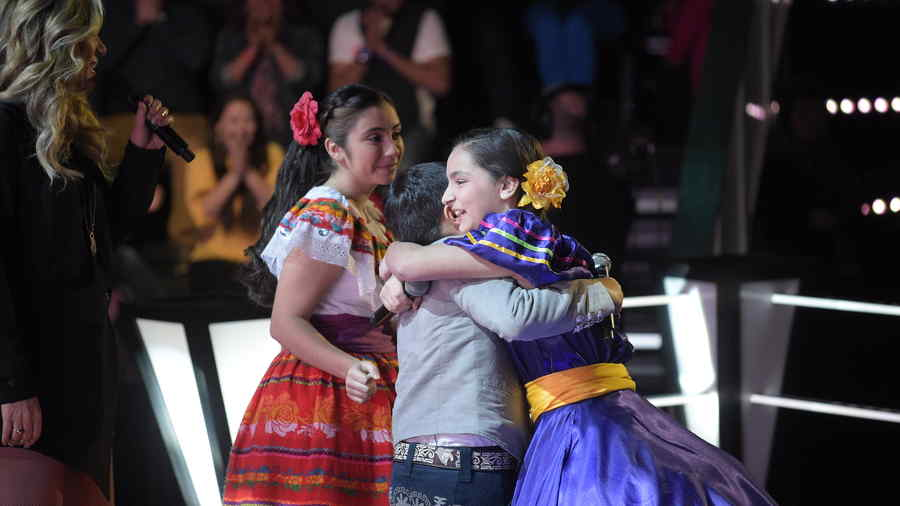 Shanty Zumaya gana batalla del team pedro