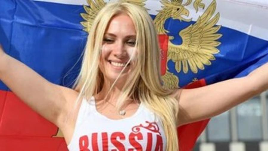Bellas rusas