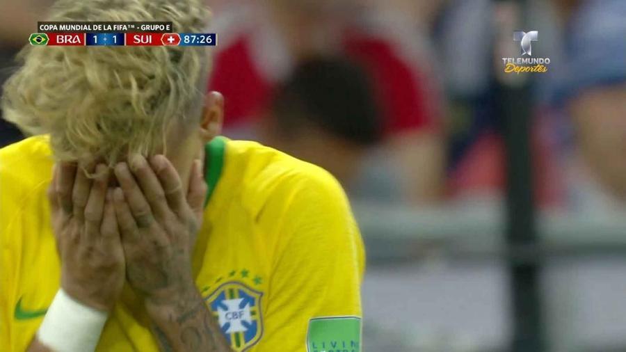 Brasil deja ir el 10