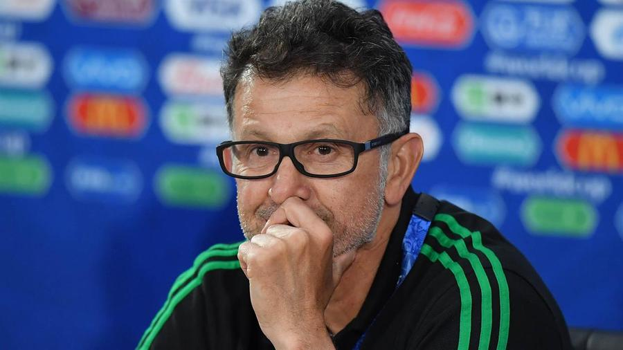 Osorio disculpas irrelevantes