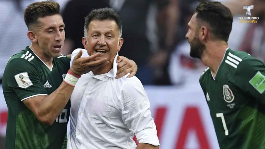 Reivindicación de Osorio