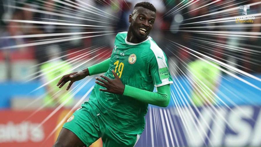La velocidad de Senegal