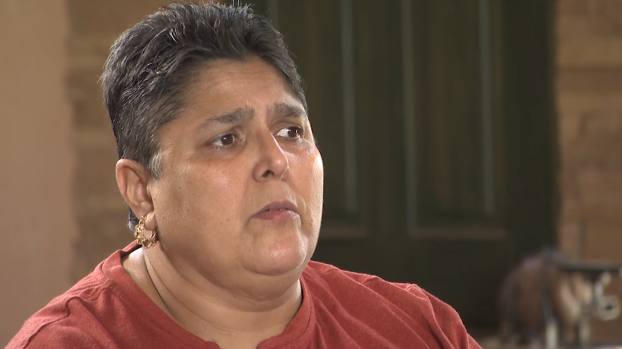 Habla una de las víctimas latinas que fue abusada sexualmente por el padre Antonio Gonzales