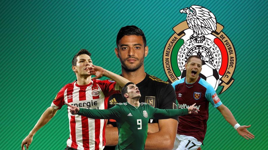 Futbolistas mexicanos en Europa