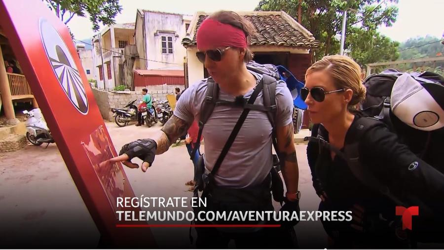 Aventura Express