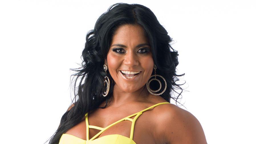 Maripily Rivera, close up de foto oficial Sí Se Puede