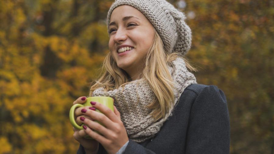 Abrigos que harán que desees que haga frío todo el año