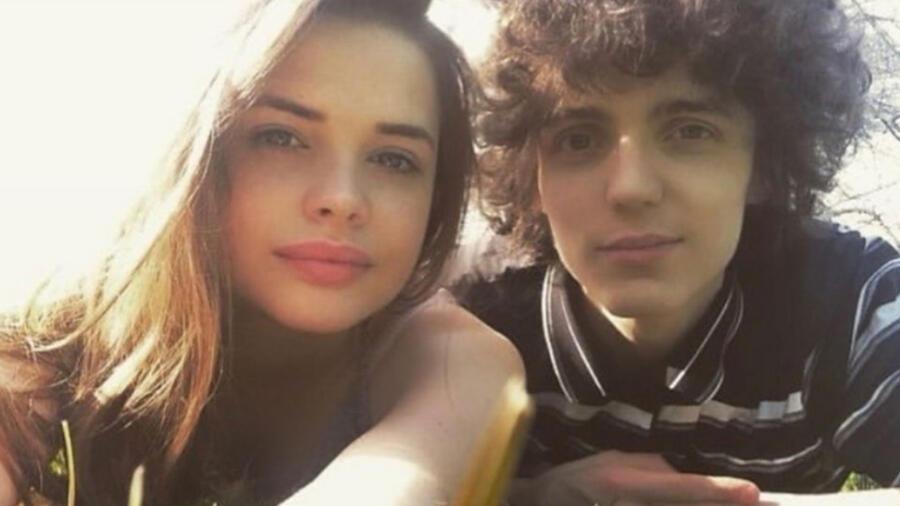 Aimee y Sean