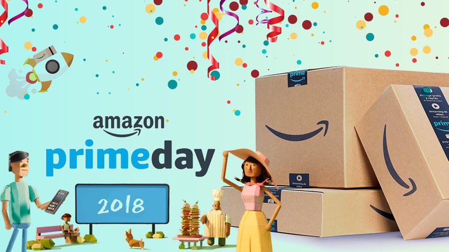 Los mejores descuentos del Amazon Prime Day