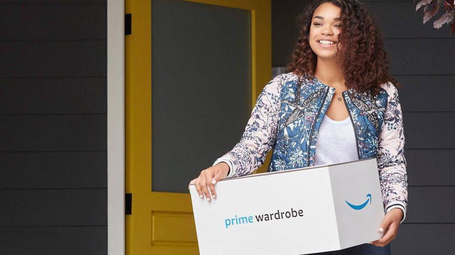 Pruébate la ropa antes de comprarla con Prime Wardrobe