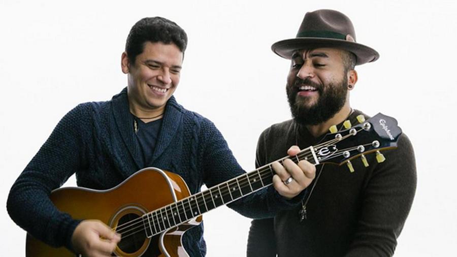 Carlos Bermon y Luis Castro Panacea Project 2015 foto de Instagram