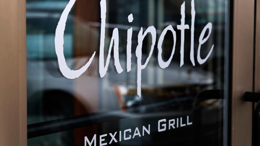 chipotle restaurant mexicano