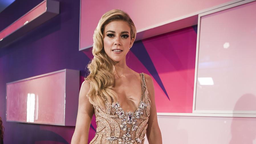 Fernanda Castillo.