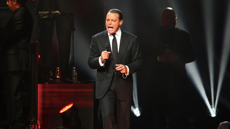 Luis Miguel In Concert