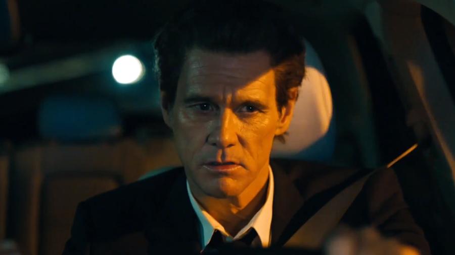 Jim Carrey imita a Matthew McConaughey en 'SNL'