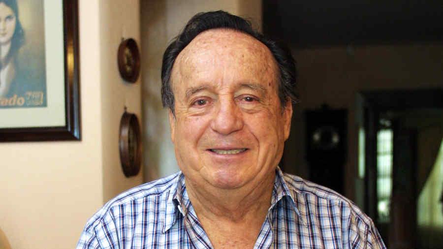 EL COMEDIANTE CHESPIRITO MUERE A LOS 85 AÑOS EN LA CIUDAD MEXICANA DE CANCÚN