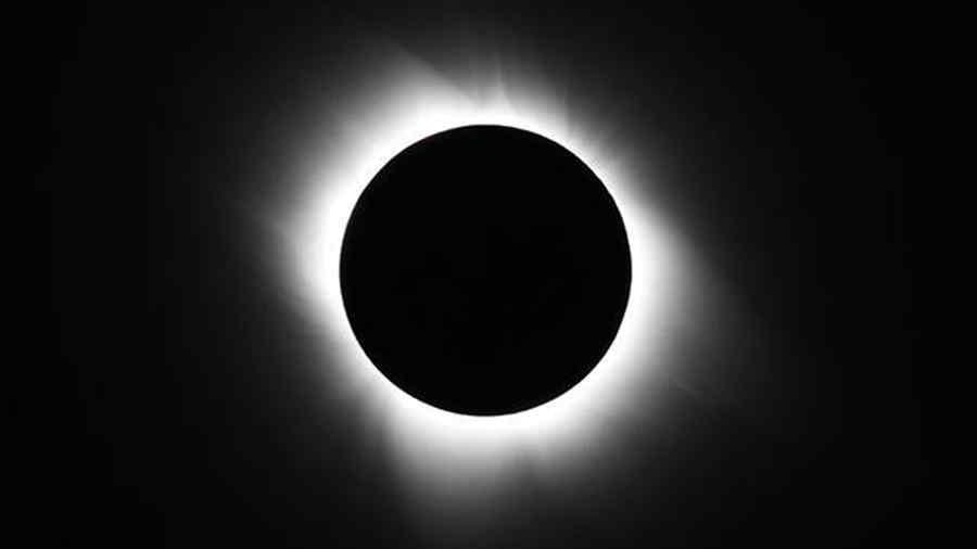 eclipse de sol previsto para el viernes