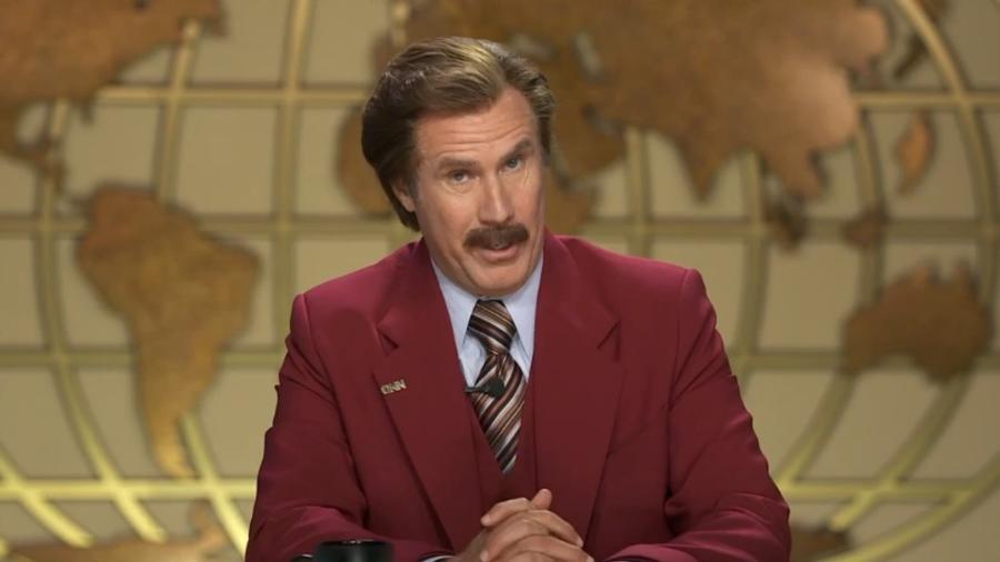 Los 10 momentos más chistosos de Will Ferrell en el Cine