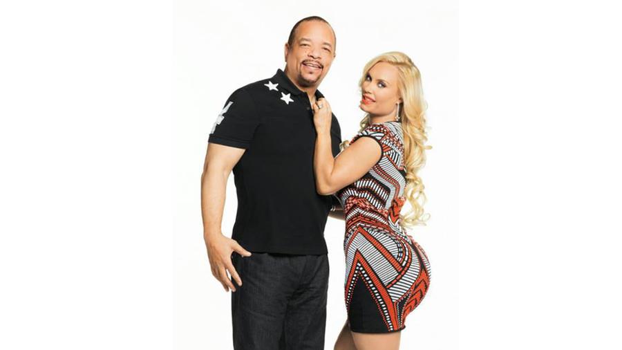 Coco y Ice-T
