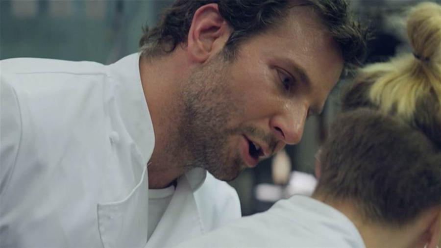 """Bradley Cooper es un chef con problemas en el primer tráiler de """"Burnt"""""""