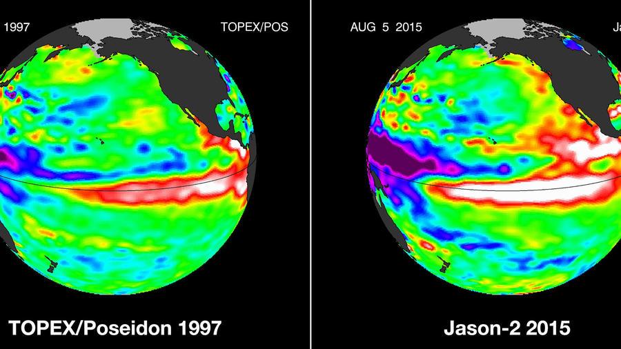 cambio climatico imagenes de la tierra