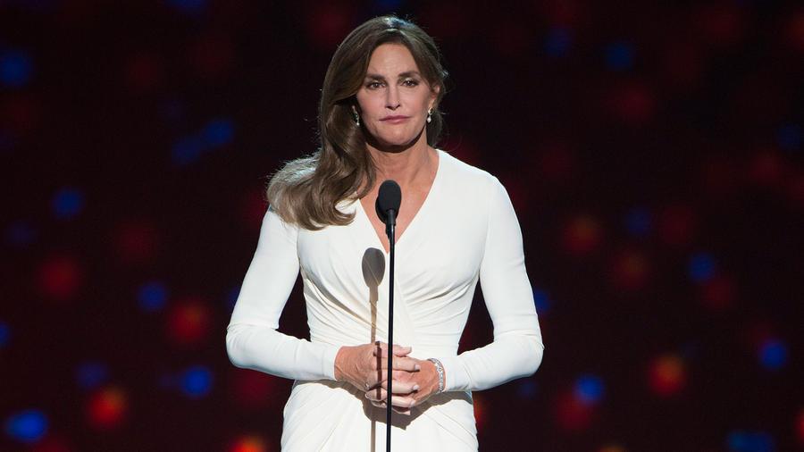 Caitlyn Jenner en los ESPY Awards 2015