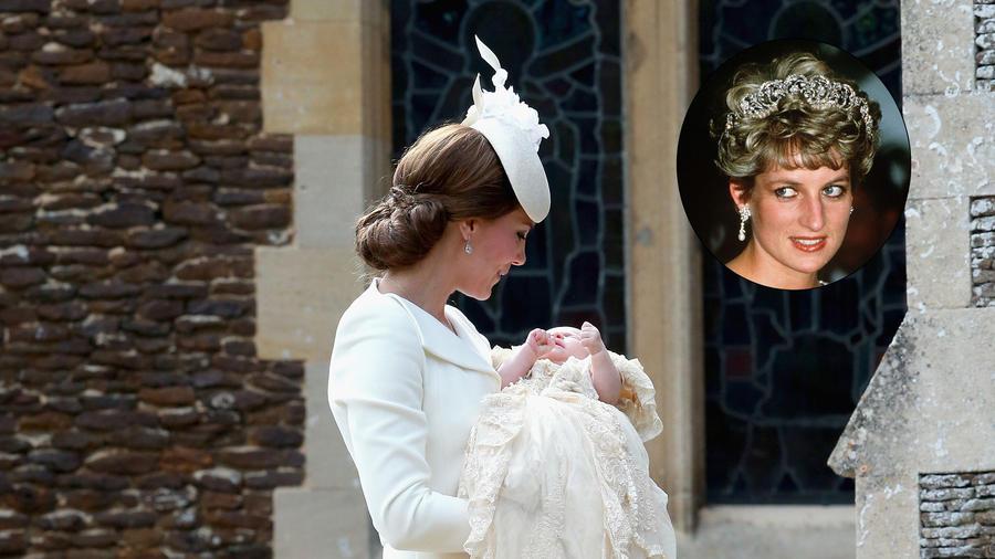 Princes Diana promo image