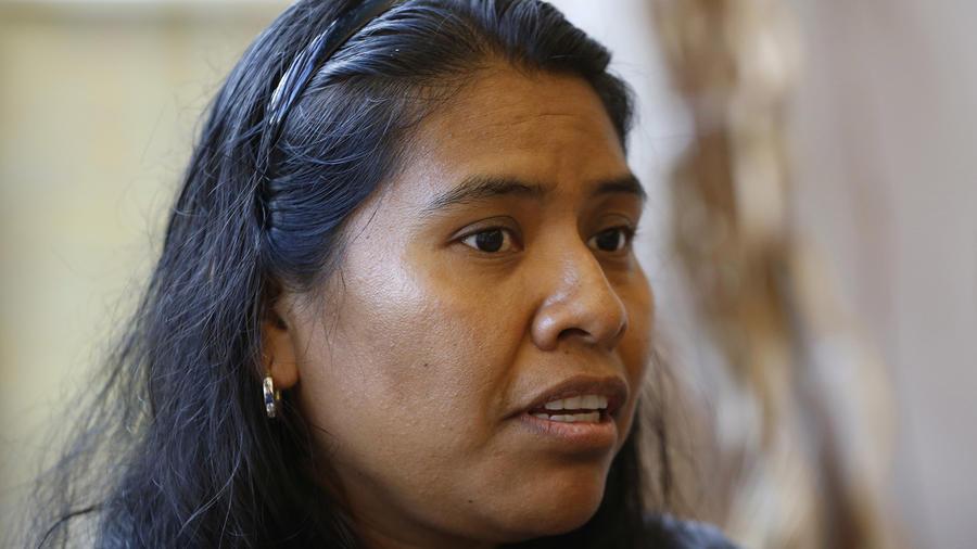 Martina Juarez