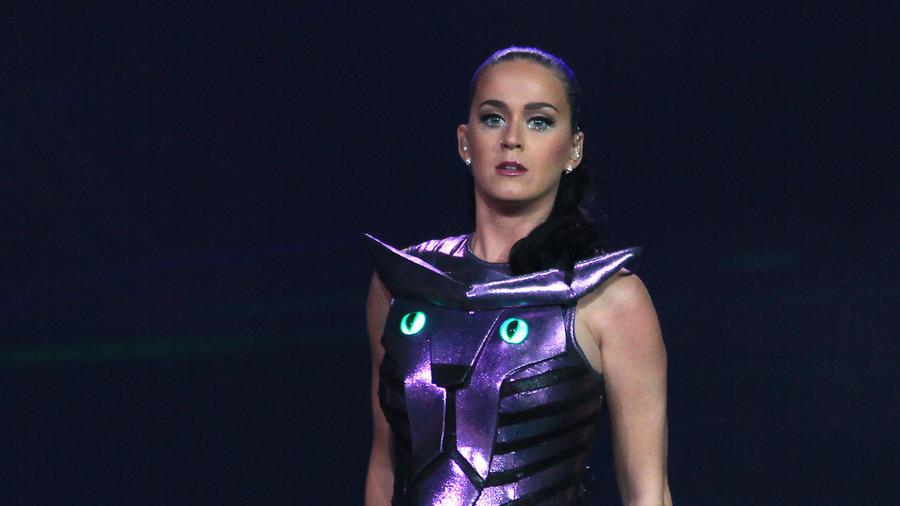 Katy Perry Prismatic World Tour en Puerto Rico