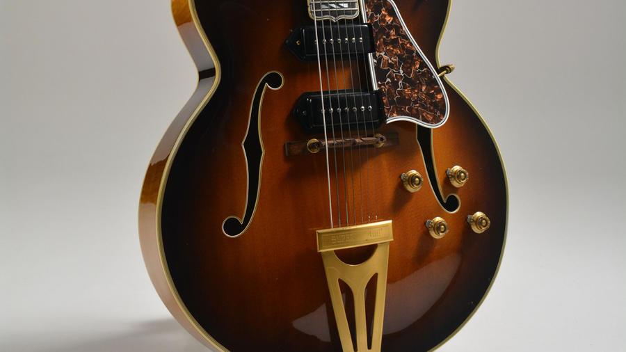 guitarras a subasta en nyc
